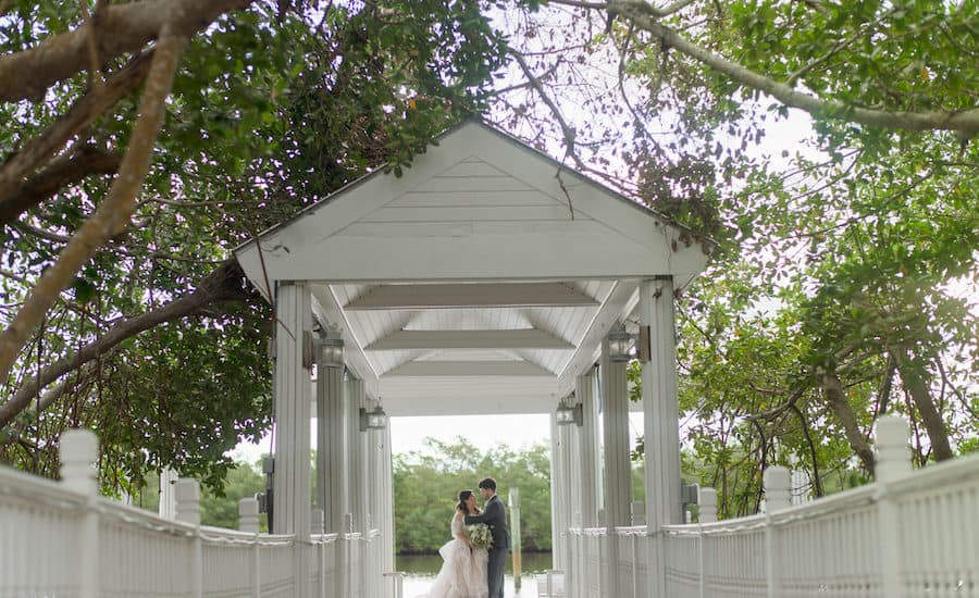 What to Consider Before Booking Your Wedding Venue
