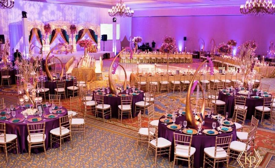 Need an Ideal Tampa Wedding