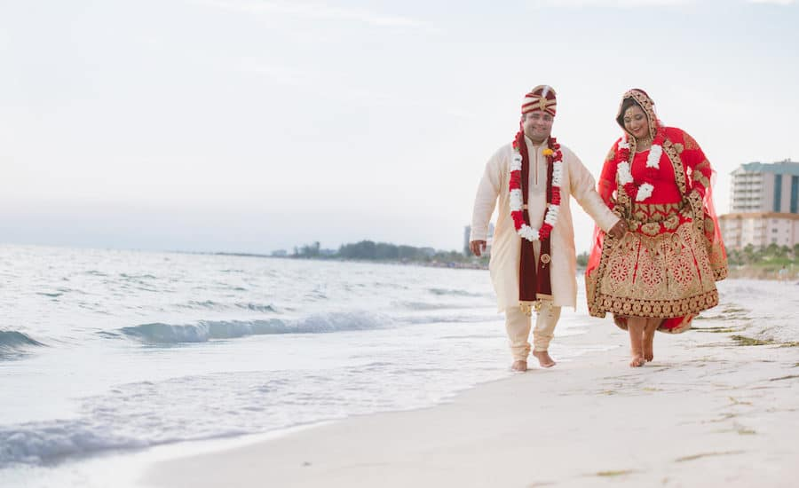 Your Next Florida Destination Wedding
