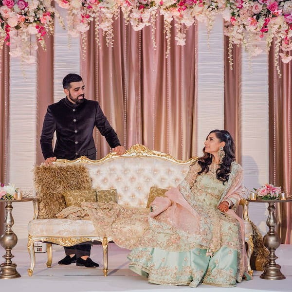 Pamela & Rajveer Wedding