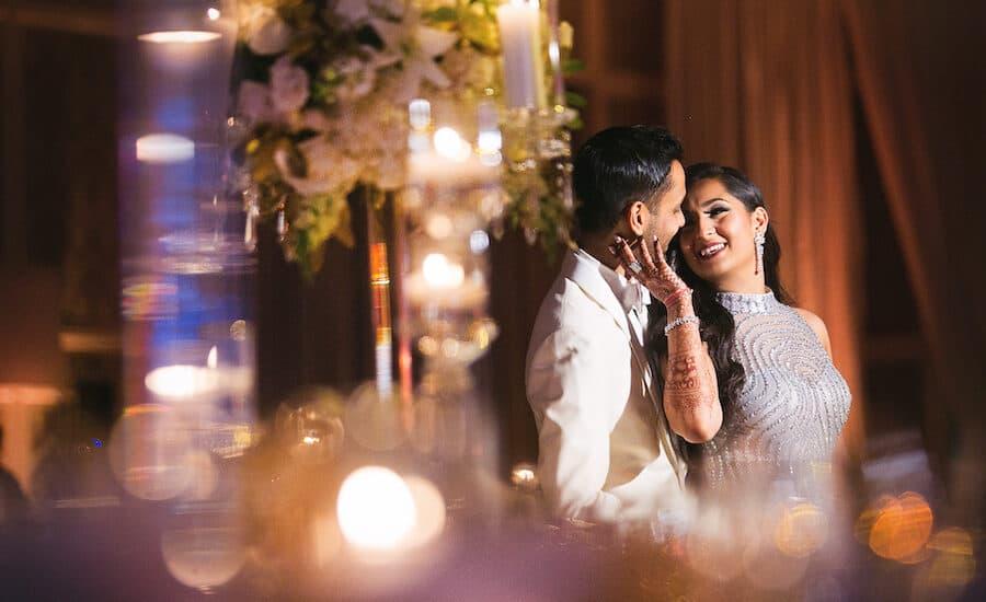 Real Wedding Dhrushti & Vishal