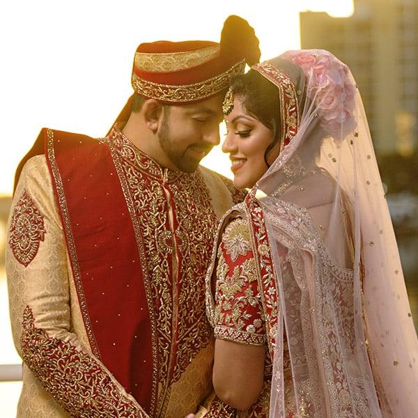 Ami and Amit Patel